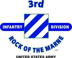 "3rd Infantry Division"" Rock of The Marne"" United States Army Shirt.  World War II  Mediterranean & European Campaigns: Algeria-French Morocco* Tunisia* Sicily* Naples-Foggia* Anzio* Rome-Arno* Southern France* Rhineland* Ardennes-Alsace*Central Europe.  (August 1945 Location:Salzburg, Austria)  (Killed In Action: 4,922)  (Wounded In Action: 18,766)  (Died Of Wounds:636)"