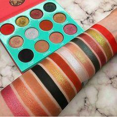 Juvia palette  Aed:55 Hashtag #al_hayati_beauty Follow ➡ @al_hayati_beauty To place an order whatsapp:0524723939 #makeup #makeupartist #uaeartist #dubaiblogger #dubaiartist #palettes #concealer#contour #palette #instapic #instagram #makeuprevolution #like4like #folow4folow #s4s #mydubai #shopping #onlineshopping #beautybloggyers #dubaionlineshop #abudhabifashion #uaeonline #dubailife #dubaishopping #dubai #abudhabi #sharjah #ajman #uae…