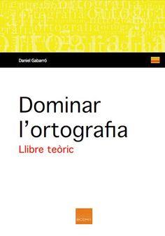 Dominar l'Ortografia Valencia, School, Speech Language Therapy, Languages, Reading