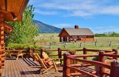 #TaunyaFagan #RealEstate #BozemanRealEstate #MontanaLogHomes #Montana #BozemanLogHomes #BozemanLuxuryHomes #Montana #BozemanHorseProperty #Horseproperty