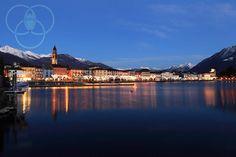 #Ascona e la magia del Natale