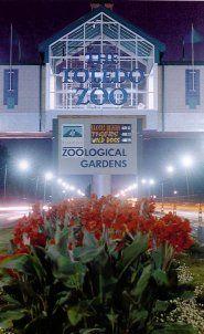 Toledo Zoo (Toledo, Ohio)