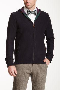 Boltz Knit Jacket