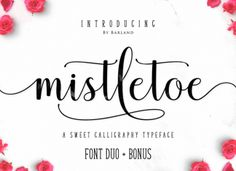 Most Amazing Fonts for FREE!