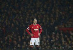 Manchester United's Radamel Falcao