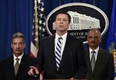 FBI Director Rejects Clinton 'Security Inquiry' Claim: This Is a Real 'Investigation' and There Will Be 'No Special Rules'