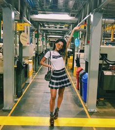 """20.7 mil curtidas, 53 comentários - Giordana Serrano (@gioserrano) no Instagram: """"Já estou com saudades dessa viagem linda @melissaoficial """""""
