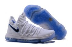 b7614ae4355f Original Nike KD 10 Numbers Opening Night 897815-101 - Mysecretshoes Nike  Basketball Shoes