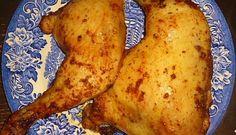 Kruidenmix Voor Ovengebakken Kip recept | Smulweb.nl
