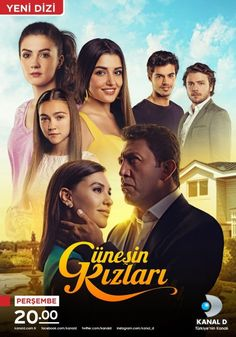 Watch Series Community  | Watch Gunesin Kizlari - Sun's Daughters  Online