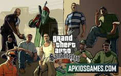 Almost everything are going to be automated and also uncomplicated using this type of cheat device. Absolutely no Main and even Jailbreak Expected as well as there's no requirement to invest money in addition to weapons to enhance the game. Ones Query may be, Ways to get and employ Grand Theft Auto: San Andreas cheat Application?