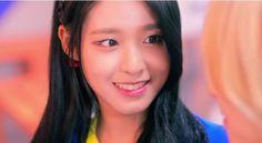 Y-OONYEE: Makeup Tutorial: AOA Seolhyun 'Heart Attack' Music Video