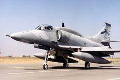 A4-AR Skyhawk
