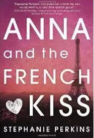 Anna and the French Kiss  10 Books about Love