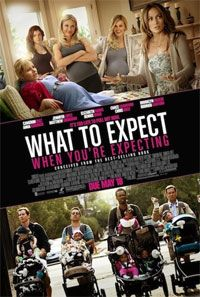 Giveaway: WIN Movie Swag from What to Expect When You're Expecting in Theaters May 18th — 6 Winners! http://thegiftingexperts.com/giveaway-win-movie-swag-from-what-to-expect-when-youre-expecting-in-theaters-may-18th-6-winners/