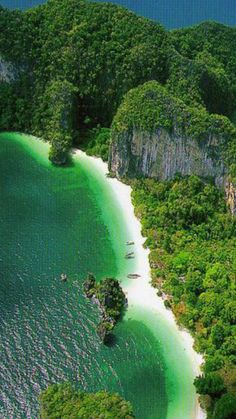 20 Most Beautiful Islands in the World Phang Nga Hong – Phuket, Thailand Beautiful Islands, Beautiful Beaches, Beautiful World, Dream Vacations, Vacation Spots, Vacation Travel, Places To Travel, Places To See, Travel Destinations