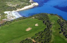 Golf and yacht in Corsica - Golf de sperone à Bonifacio: Santarelli Marine