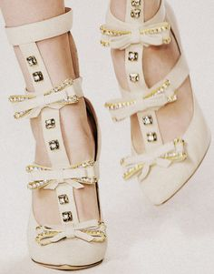 Dream Chloe shoes