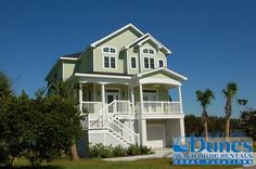 Sugarbearz is a off ocean vacation rental located at the Litchfield Beaches in Pawleys Island. Book your vacation today! Litchfield Beach, Beach Vacation Rentals, Vacation Ideas, Pawleys Island, Rental Apartments, Rental Property, Ideal Home, Beach House, Condo