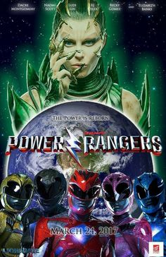 Power Rangers The Power is Reborn / 映画 パワーレンジャー 2017 Power Rangers Reboot, Go Go Power Rangers, Power Rangers Movie 2017, Pawer Rangers, Mighty Morphin Power Rangers, Movie Poster Art, Superhero Movies, About Time Movie, Disney Pictures