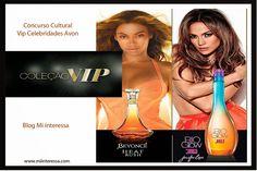 Mi interessa: Resultado do Concurso Cultural Vip Celebridades Av...