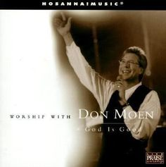 God Is Good, Compact Disc [CD]