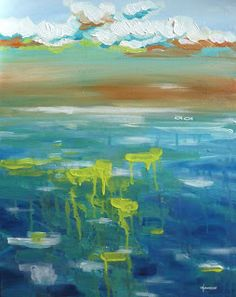 Rozprávač: Rybičky Paintings, Art, Art Background, Paint, Painting Art, Kunst, Performing Arts, Painting, Painted Canvas