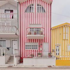 Apartment 312: Portugal