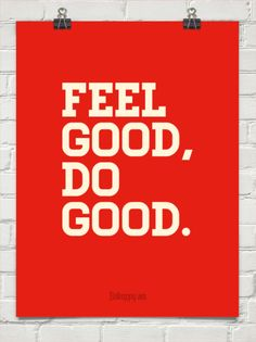 Feel-good do-good Phenomenon- People's tendency to be helpful when already in a…