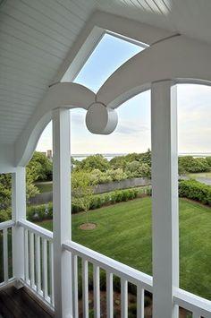 Morris Island Guest House - Polhemus Savery DaSilva