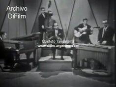 "Quinteto Tangorama interpreta ""Silueta Porteña"" 1966 + @dailymotion Musical, Wrestling, Concert, Sports, Argentine Tango, Silhouettes, Lucha Libre, Hs Sports, Concerts"