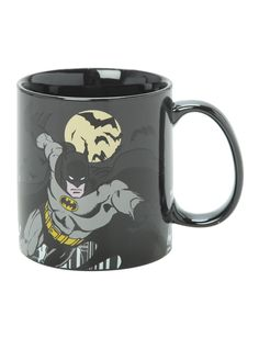 Batman gets Mugged. | Hot Topic