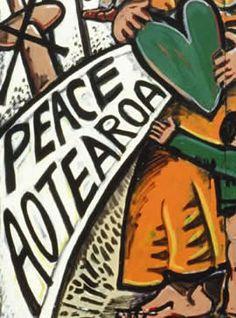 Peace Aotearoa