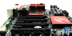 GIGABYTE Z97X Gaming G1 Black Edition - Circuit and Overclocking Guide