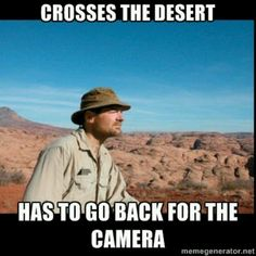 I love my boyfriend, and I love Les Stroud. But this is just too damn funny!