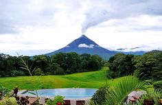 7 Night Tour Package: Authentic Costa Rica