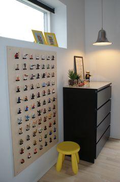 SONY DSC Boy Sports Bedroom, Boys Bedroom Decor, Lego Room, Kids Decor, Home Decor, Cool Rooms, Room Themes, Kids Furniture, Luxury Furniture