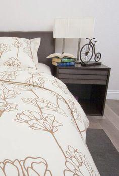 3-Piece Aimee Full/Queen Bedding Set