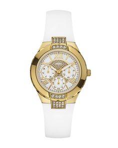 Ρολόι Guess Sport Crystal Ladies W0327L1 c093e5c4b4b