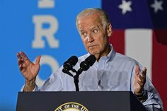 Joe Biden hammers at Trump's character in Ohio