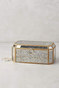 Conservatory Jewelry Keeper - anthropologie.com