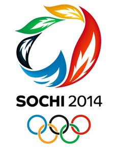 The man of steel and I have decided to go for the gold during the Sochi Winter Olympics. How about you?