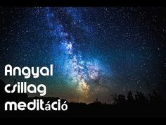 Angyal csillag meditáció - YouTube