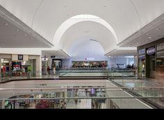 Glendale Galleria, Glendale, CA.