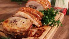 Elegáns és finom: isteni töltött hús, amit idén neked is ki kell próbálnod! | NLCafé