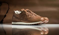 New Balance and Grenson Create the Most British Sneaker of All Time —  Highsnobiety 1680fb1dd5d1