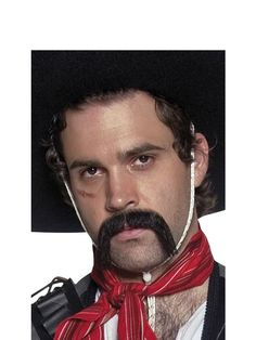 Meksikolaisviikset Moustache, Authentique, Products, Mustache, Moustaches, Gadget