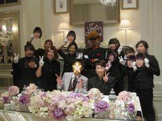 ☆HAPPY WEDDING☆の画像   長浦マリン歯科のブログ