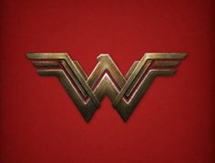 First Look At The Official 'Wonder Woman' Logo From BATMAN V SUPERMAN: DAWN OF JUSTICE