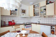 kök,50-tal,köksskåp,retro kök
